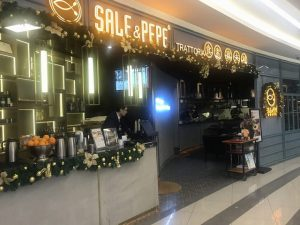 SALE&PEPE【サレ&ペペ】(漕宝店)