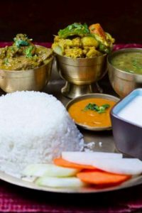 NEPALI KITCHEN(ネパール キッチン)
