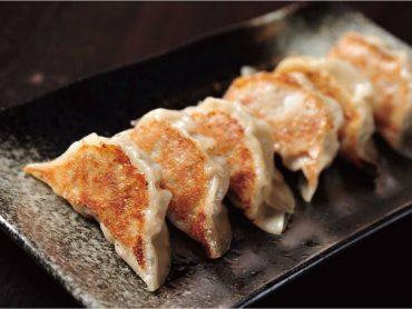(日本語) 餃子