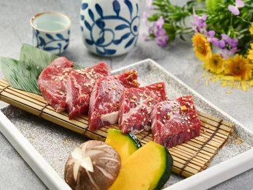 (日本語) お肉②