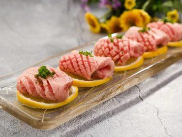 (日本語) お肉④