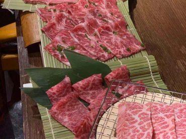 (日本語) お肉③